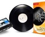 Golden Records audio restoration software